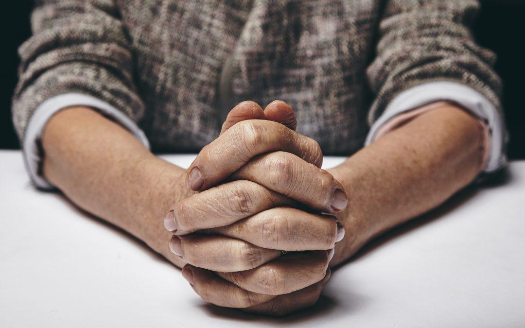 Forgiveness: Mike Jones