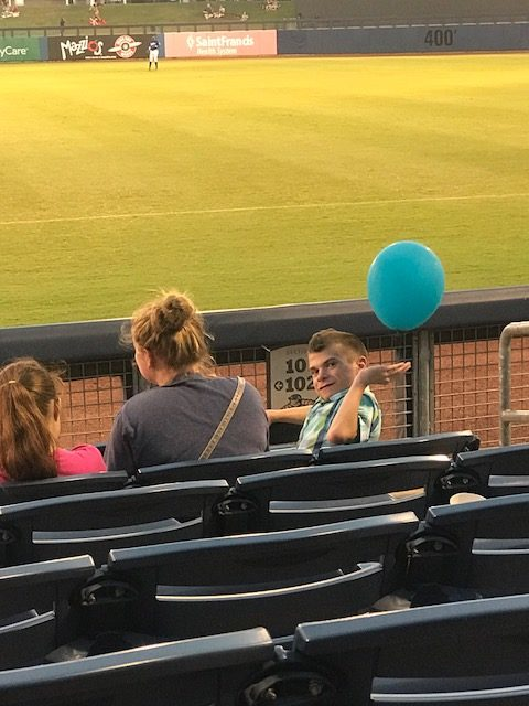 Family Night @ Drillers Stadium 1