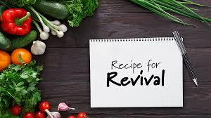 Recipe For Revival
