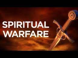 Spiritual Warfare, Close Combat