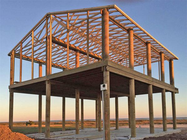 Building a House of Faith
