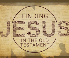 Finding Jesus In The Bible, Nehemiah Part 2