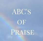 Praising Jesus Through The ABC's