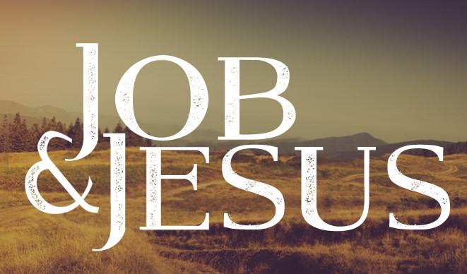 Finding Jesus In Job Part 1
